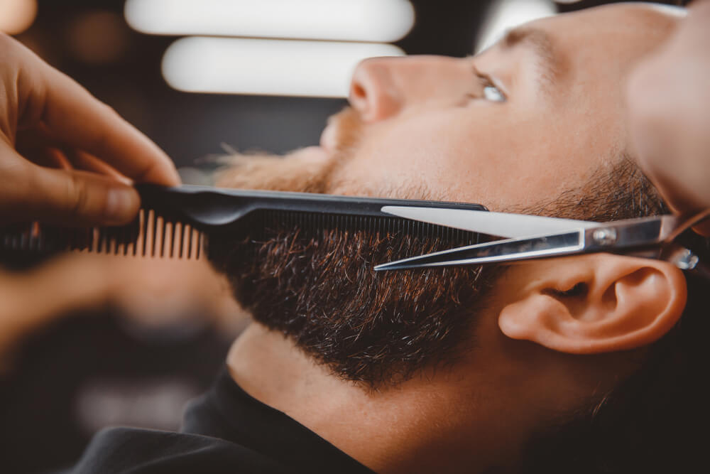 beard-grooming