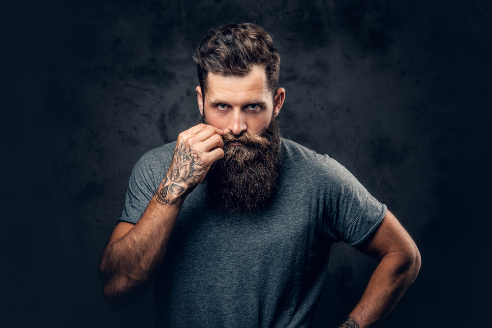 Owning and Caring for a Beard